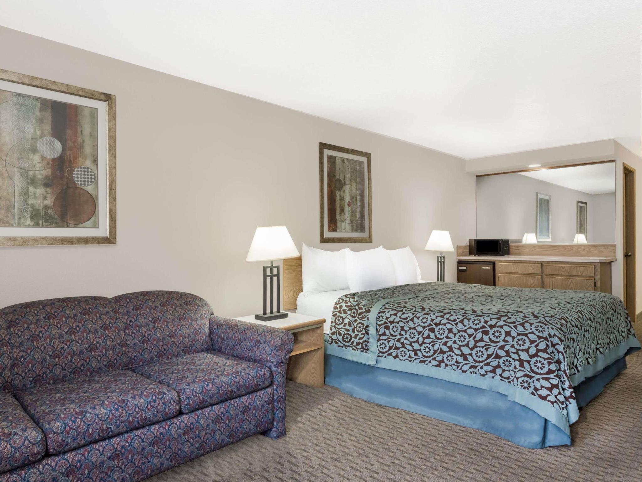 Days Inn & Suites By Wyndham Kanab