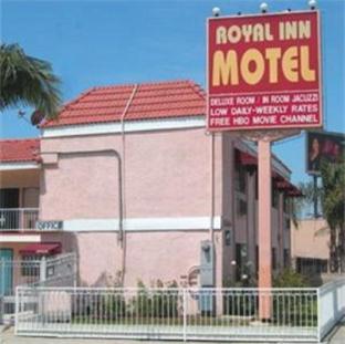 Royal Inn Motel Long Beach Los Angeles (CA) United States