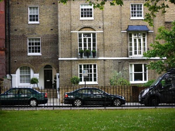 Paddington Green Serviced Apartments London