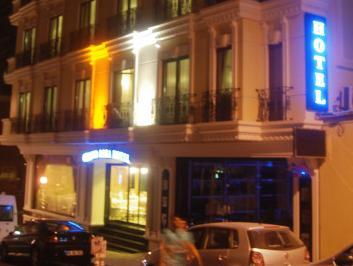 Grand Rosa Hotel
