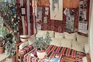 Ferah Hostel Monica's Place