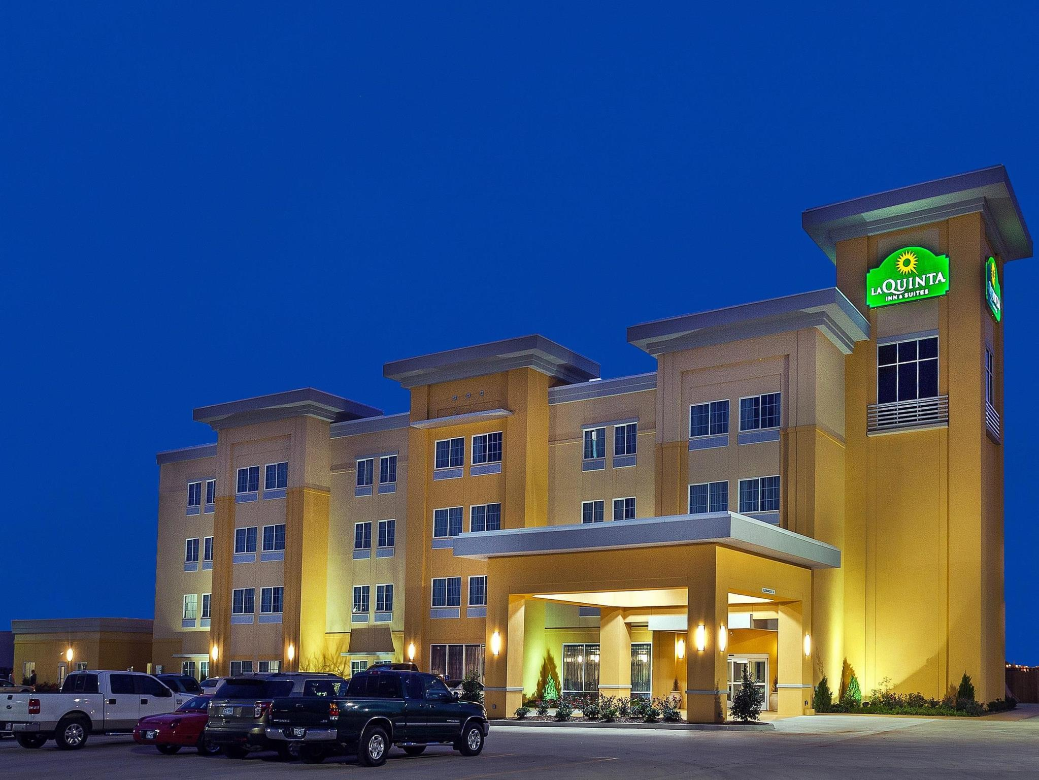 La Quinta Inn And Suites By Wyndham Durant