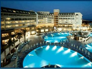 Amelia Beach Resort Hotel   All Inclusive