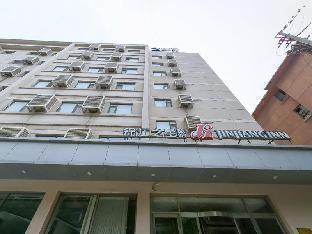 錦江之星濟南經三緯八路酒店