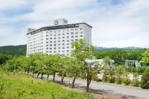 Hachimantai Royal Hotel