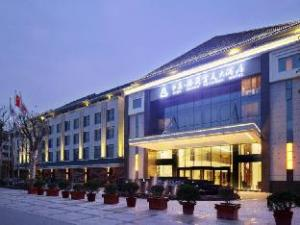 Grand Skylight Hotel Yangzhou