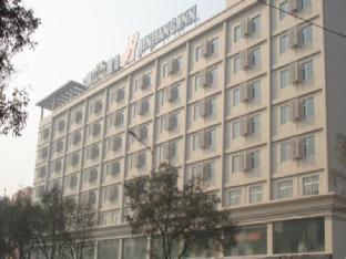 錦江之星鄭州文化路酒店