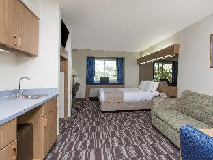 Фото отеля Microtel Inn & Suites by Wyndham Anchorage Airport