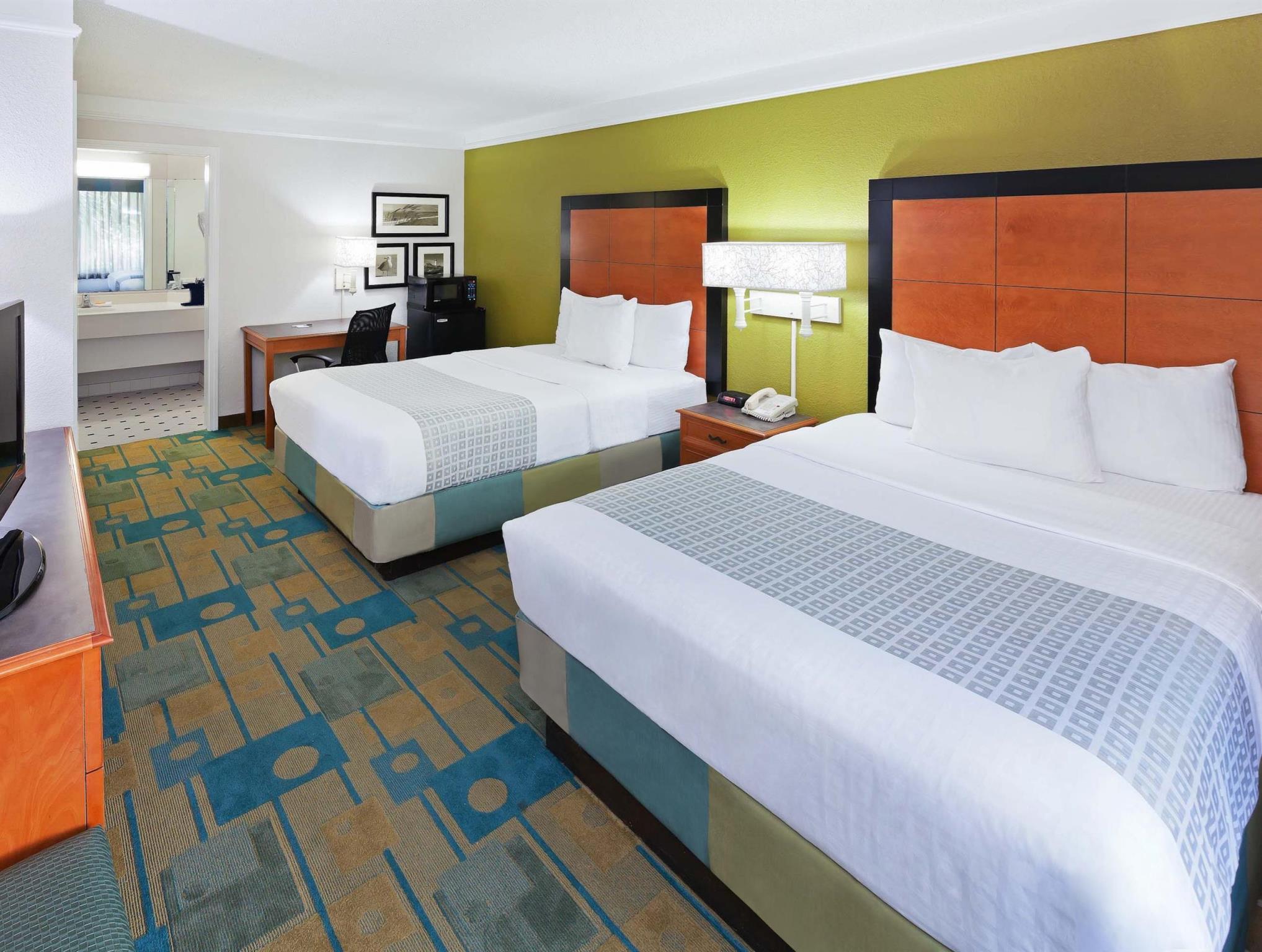 La Quinta Inn By Wyndham New Orleans Slidell