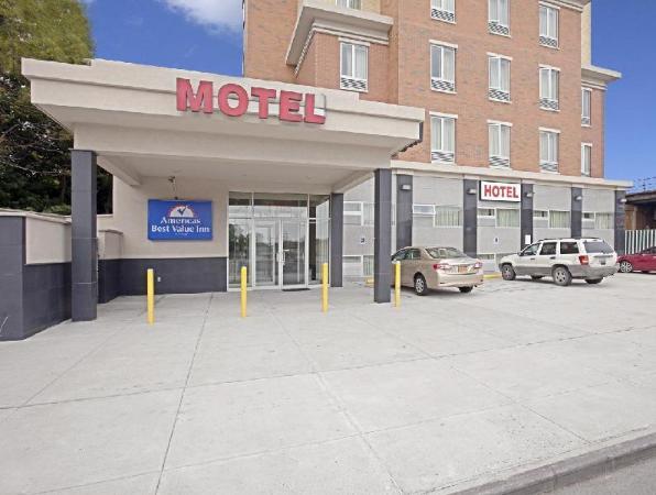 Americas Best Value Inn New York