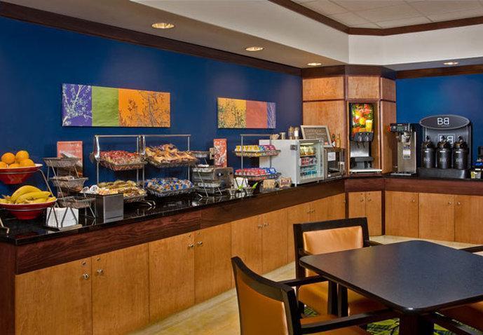 Fairfield Inn And Suites San Antonio North Stone Oak