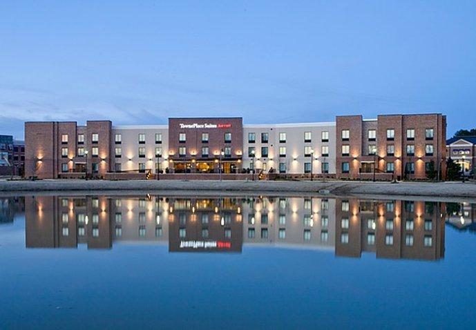 TownePlace Suites Jackson Ridgeland The Township At Colony Park