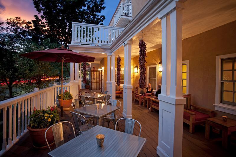 Hotel Chimayo De Santa Fe   Heritage Hotels And Resorts