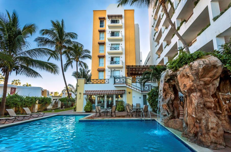 Best Western Hotel Posada Freeman Zona Dorada Reviews