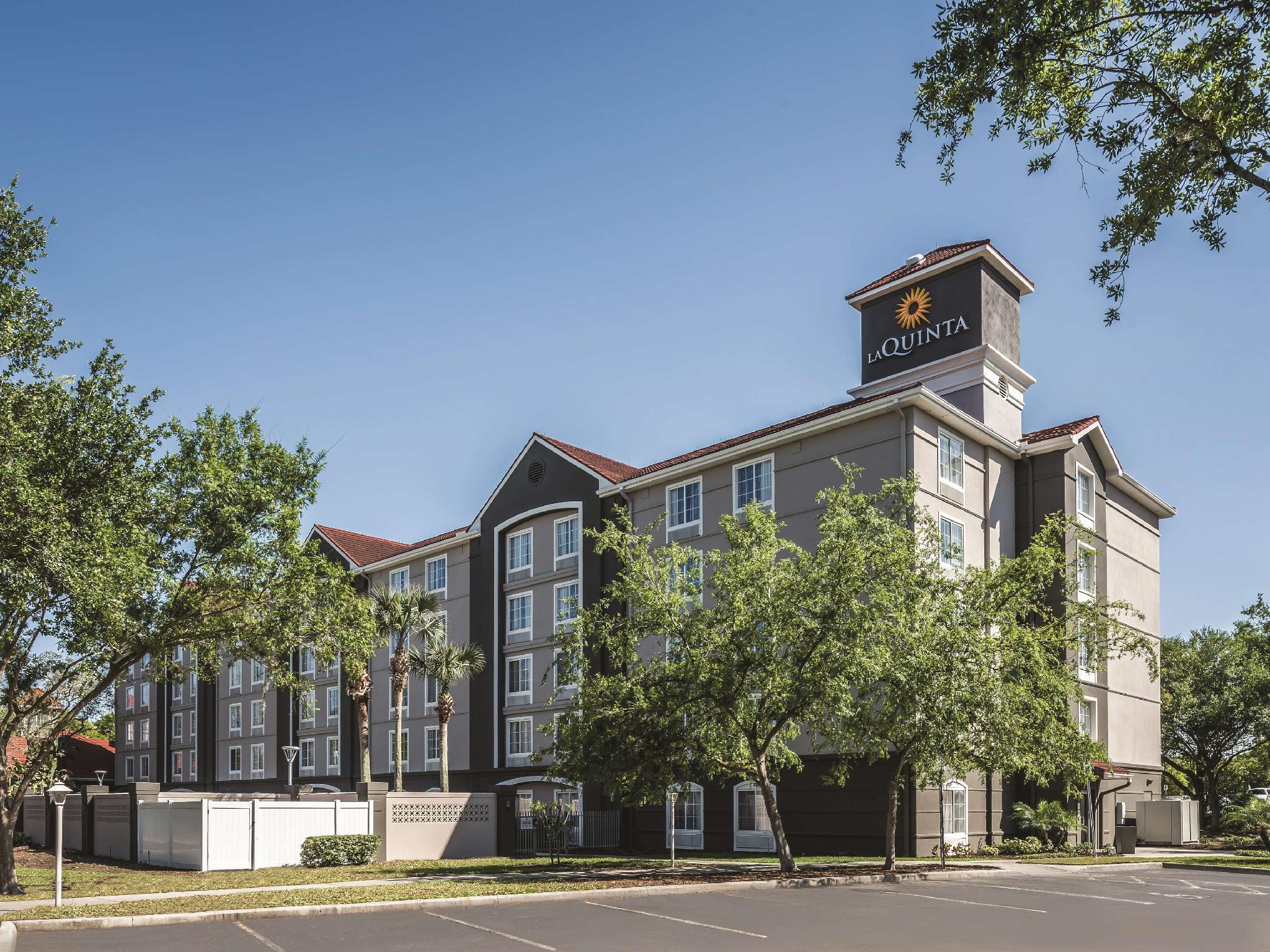 La Quinta Inn And Suites By Wyndham Orlando Lake Mary