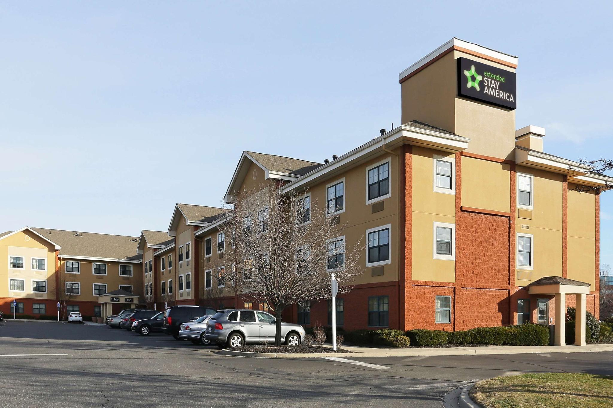 Extended Stay America Long Island Melville