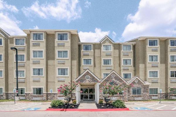 Microtel Inn and Suites by Wyndham Austin Airport Austin