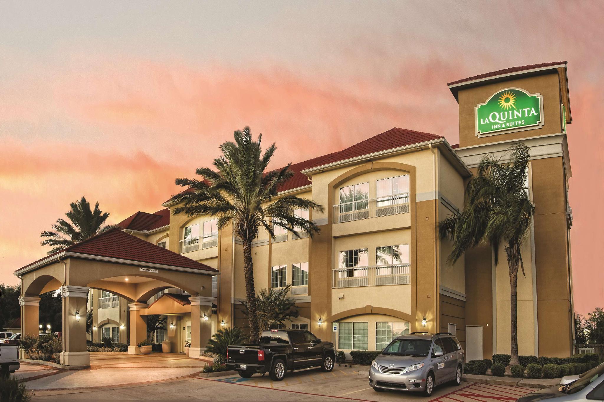 La Quinta Inn And Suites By Wyndham Houston Rosenberg