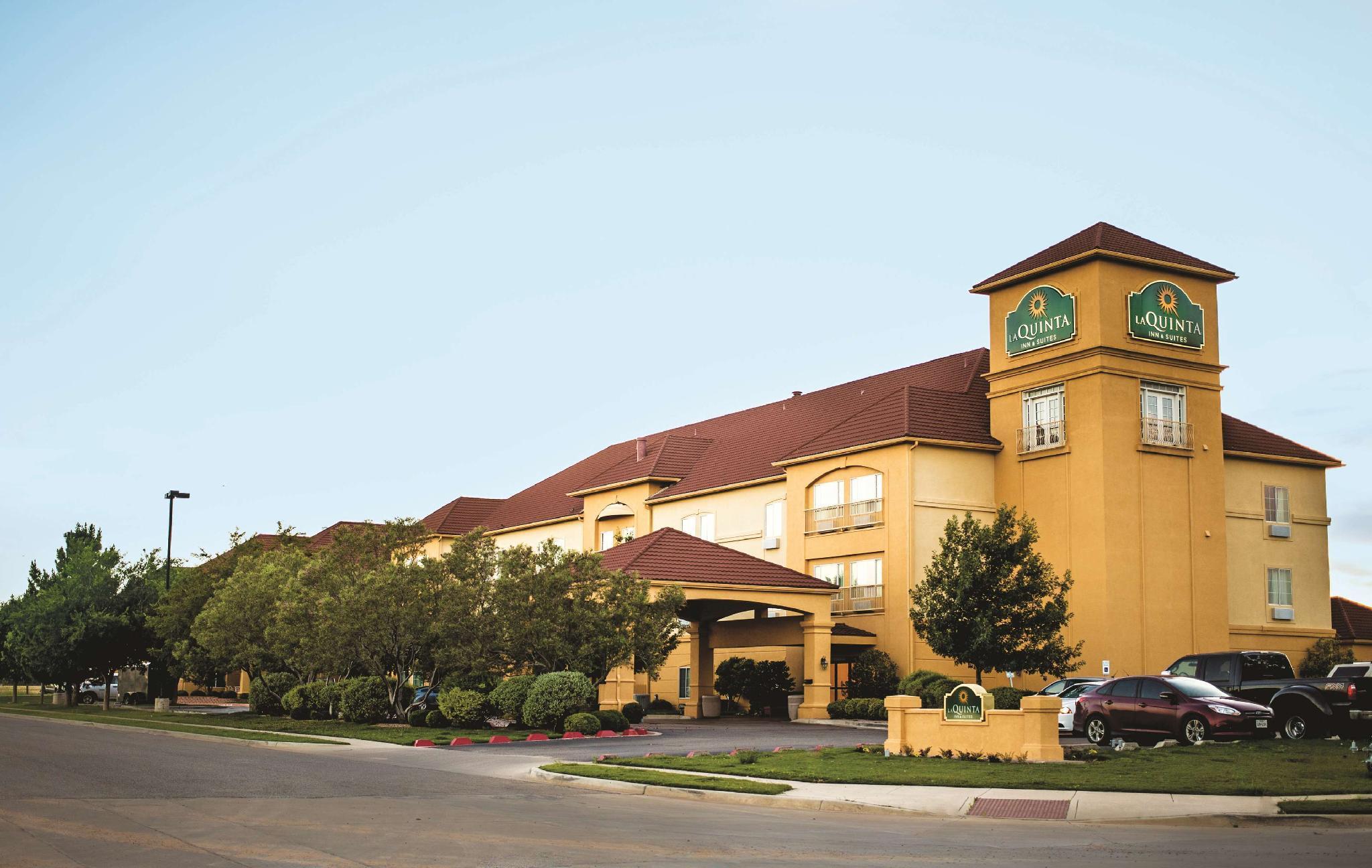 La Quinta Inn And Suites By Wyndham Lubbock North