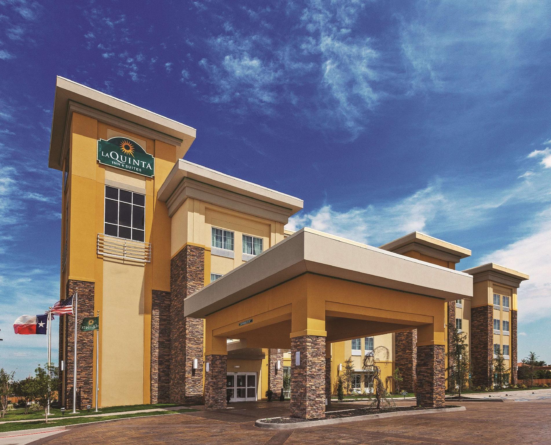 La Quinta Inn And Suites By Wyndham Wichita Falls   MSU Area