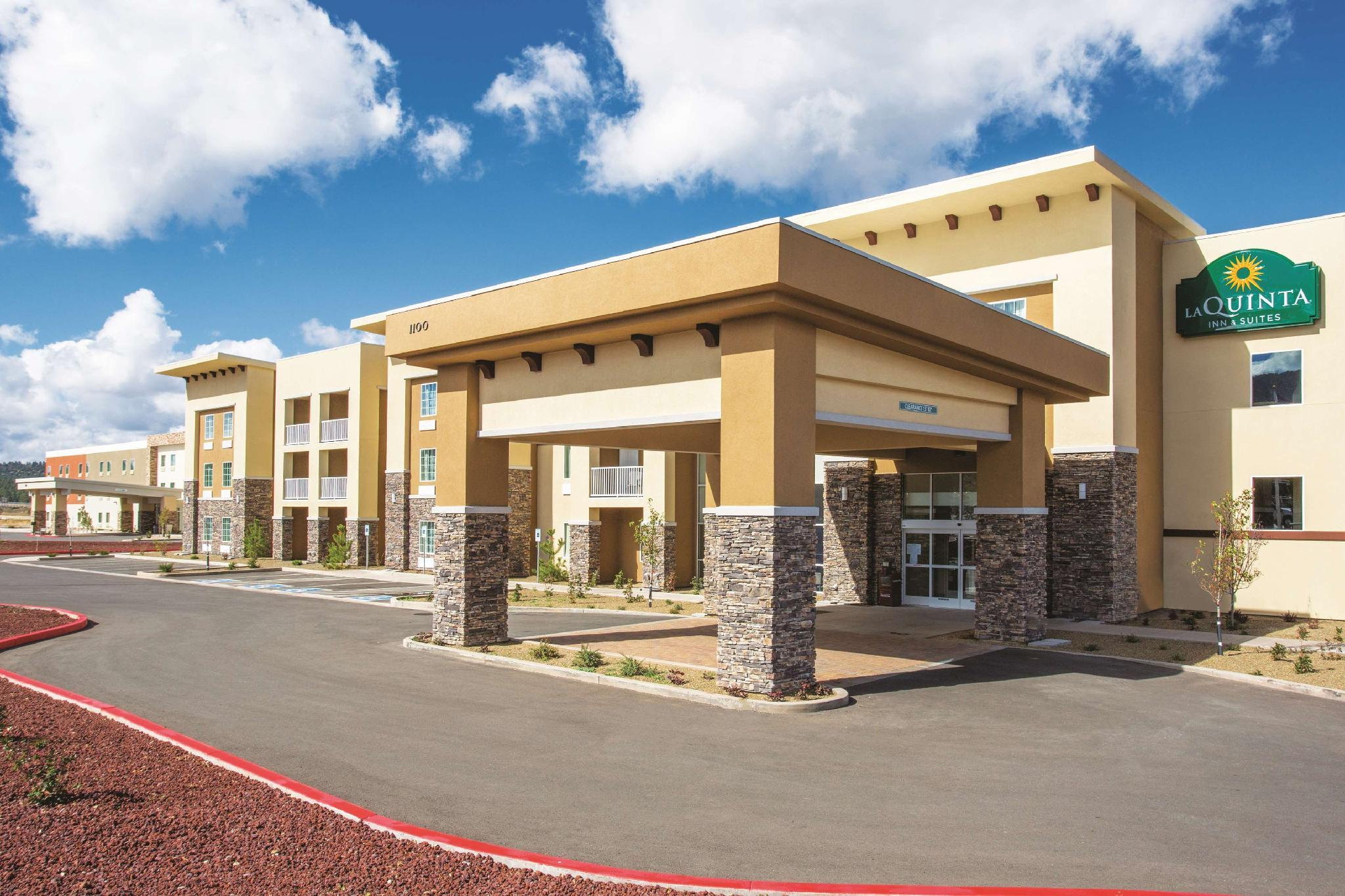 La Quinta Inn And Suites By Wyndham Williams Grand Canyon Area