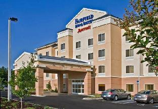 Фото отеля Fairfield Inn & Suites Carlsbad