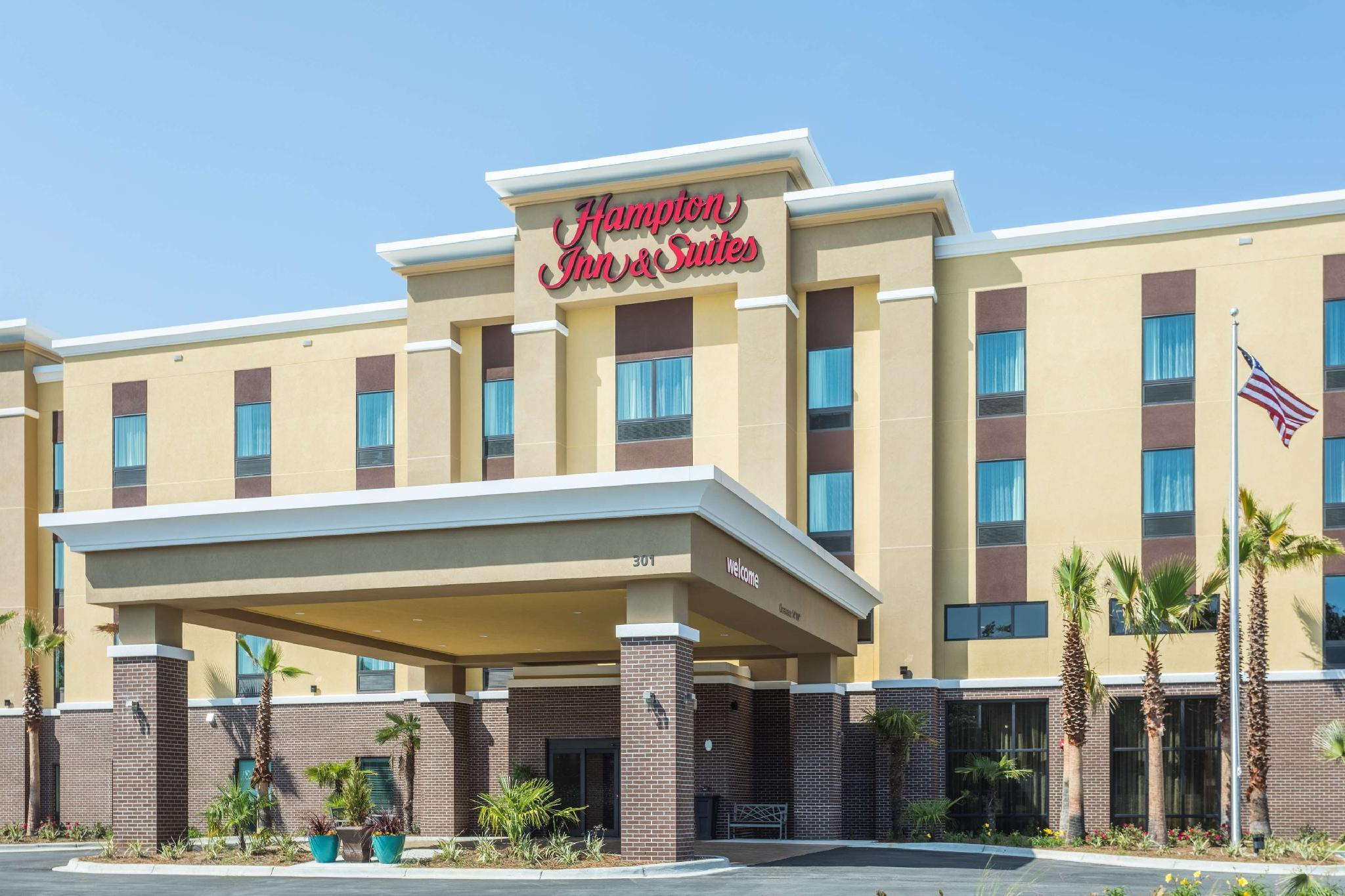 Hampton Inn And Suites Mary Esther