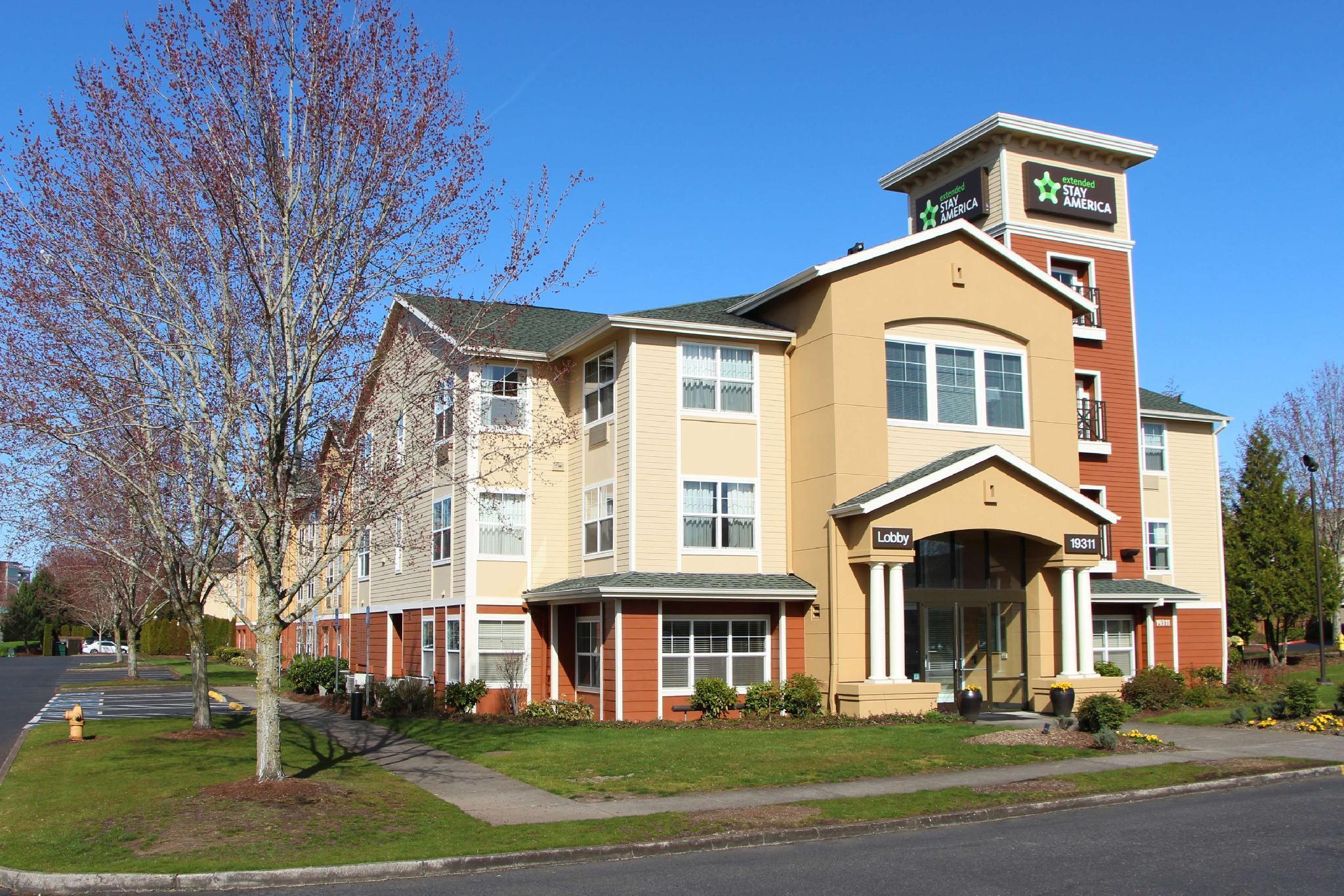 Extended Stay America Portland Hillsboro