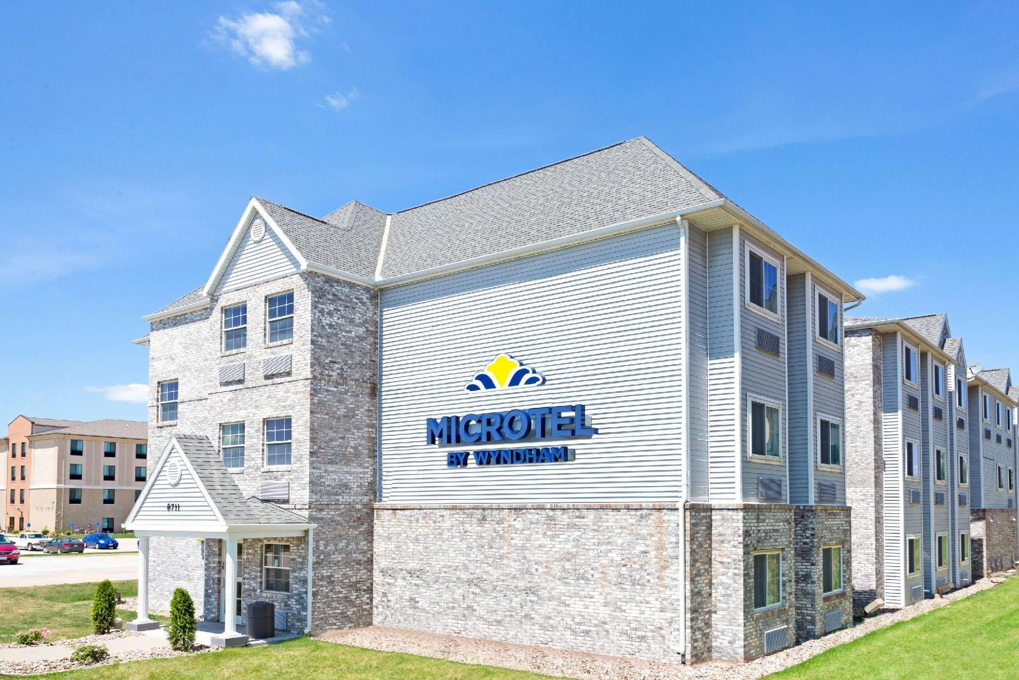 Microtel Inn And Suites By Wyndham Urbandale Des Moines