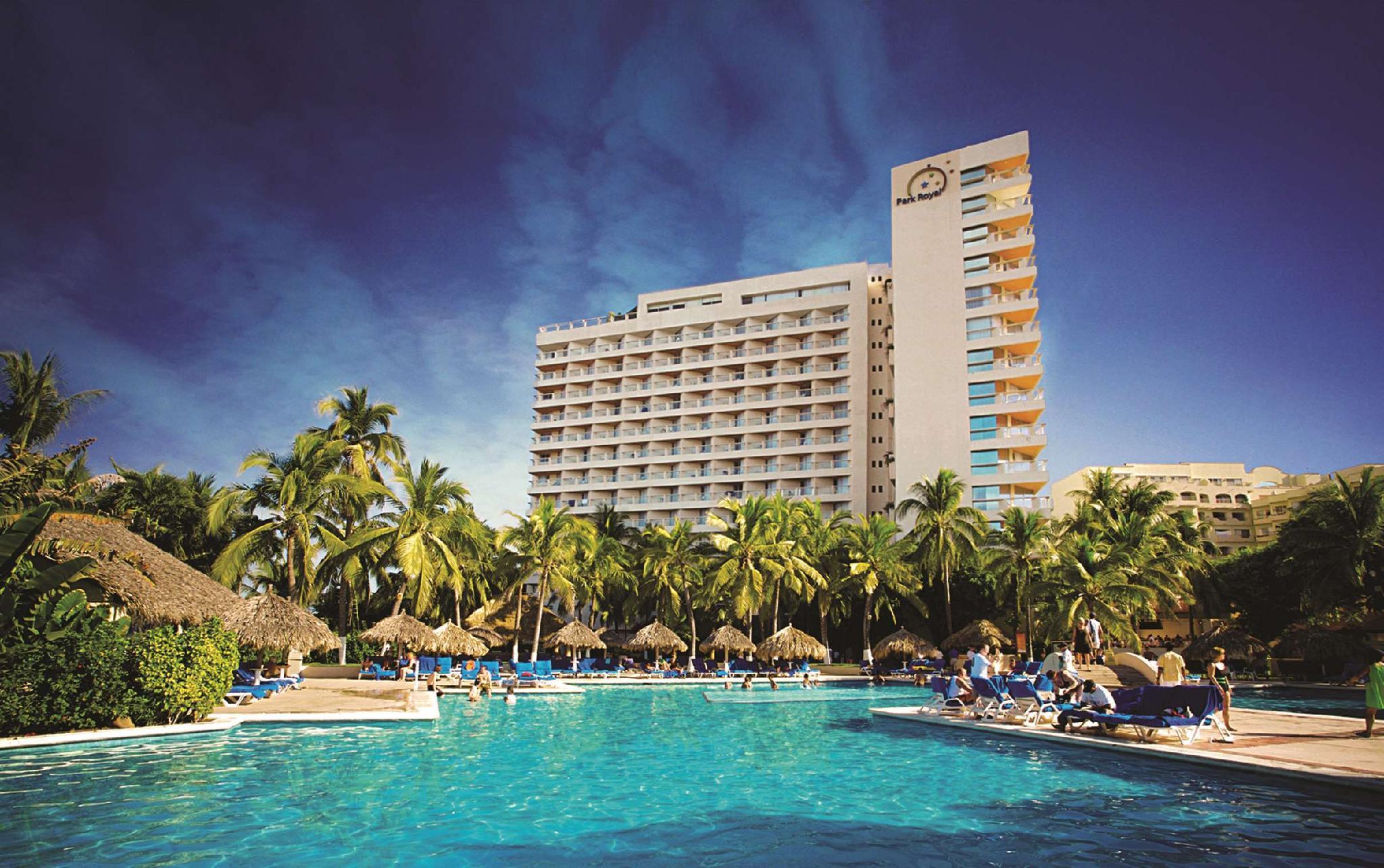 Park Royal Ixtapa-All Inclusive Reviews