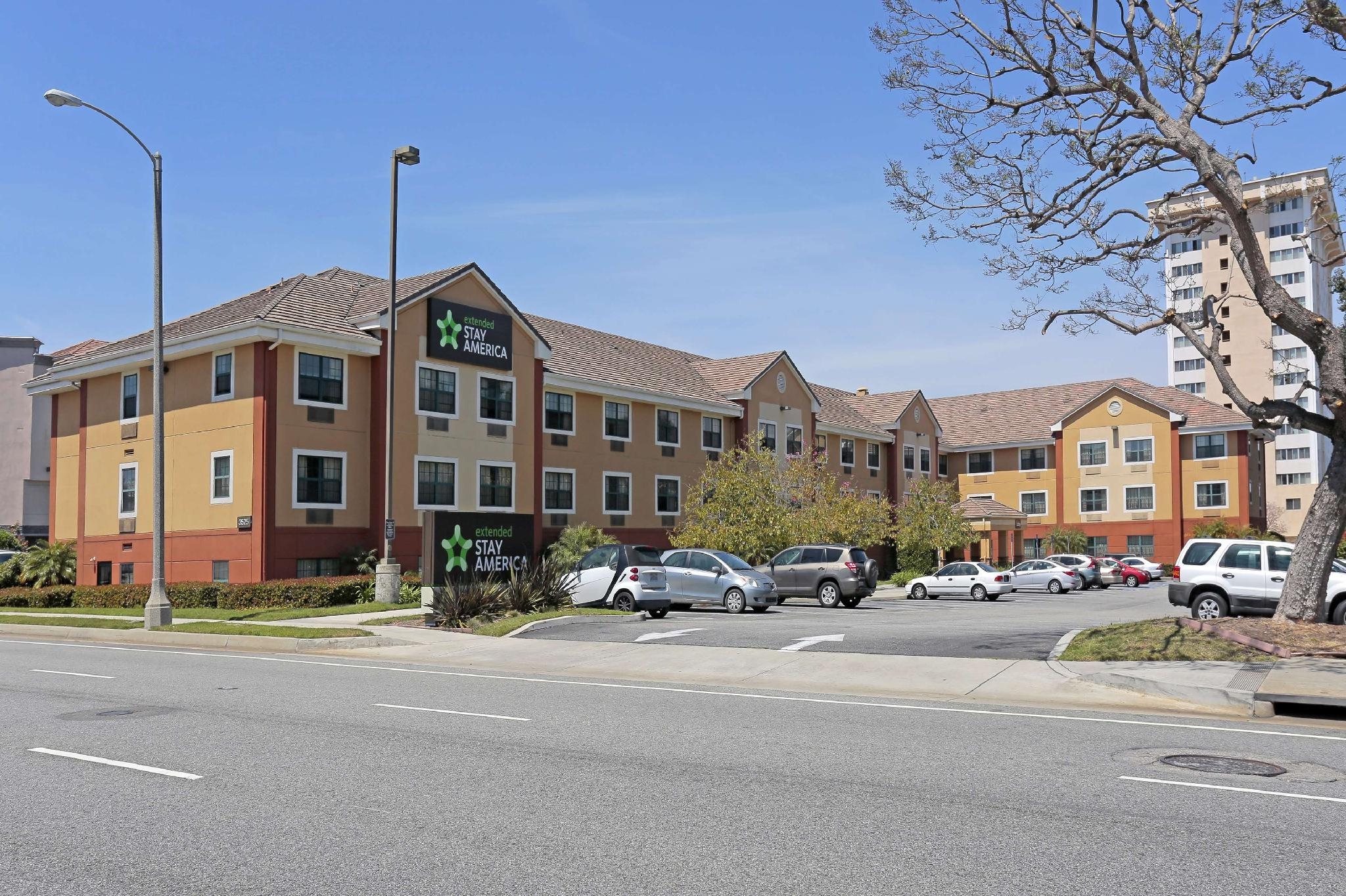 Extended Stay America Los Angeles Torrance Blvd