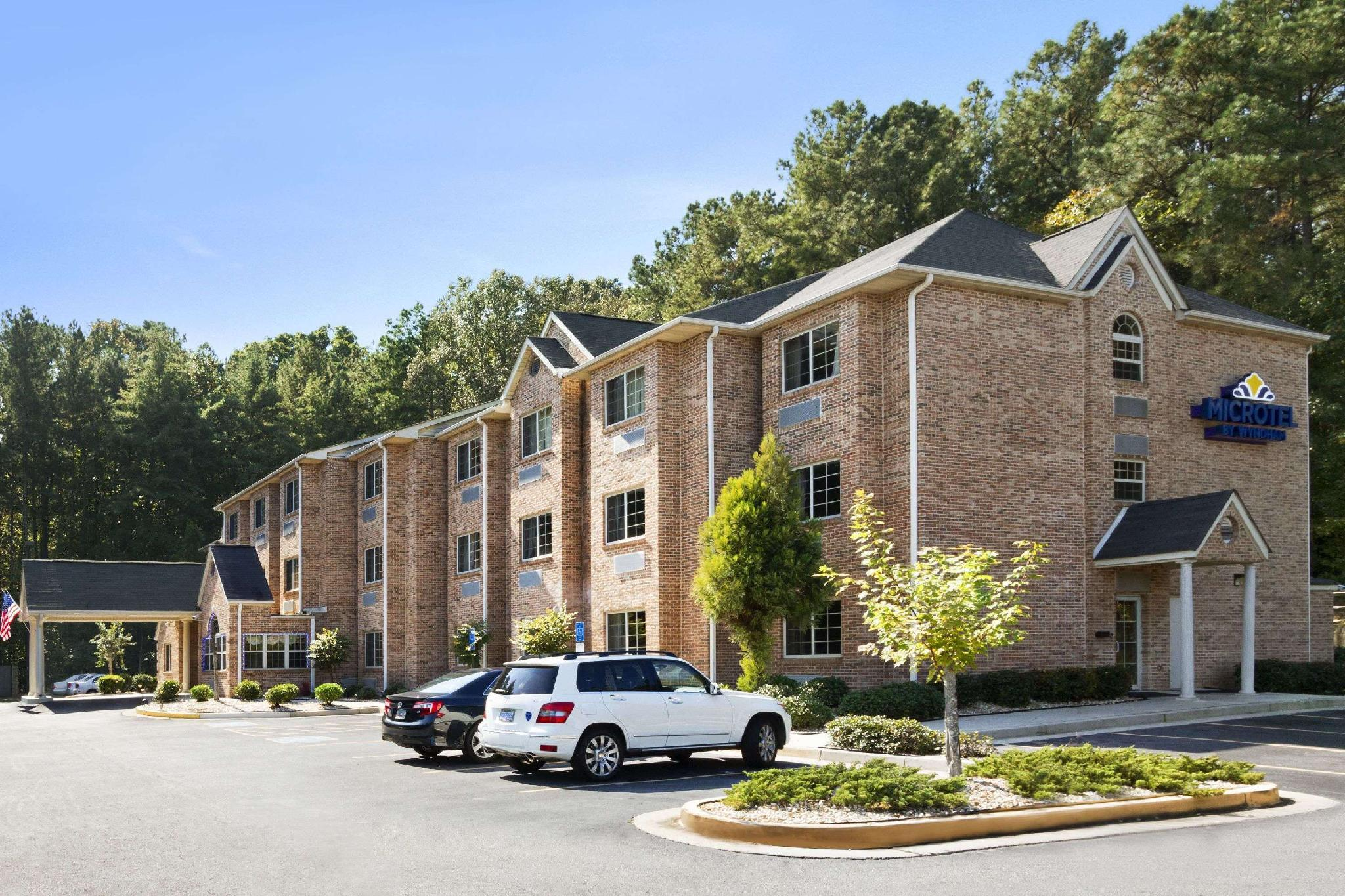 Microtel Inn And Suites By Wyndham Lithonia Stone Mountain