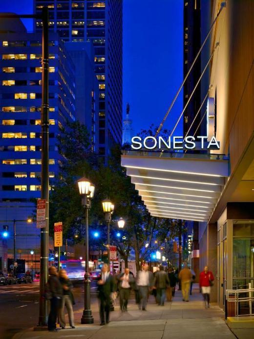 Sonesta Philadelphia Downtown Rittenhouse Square