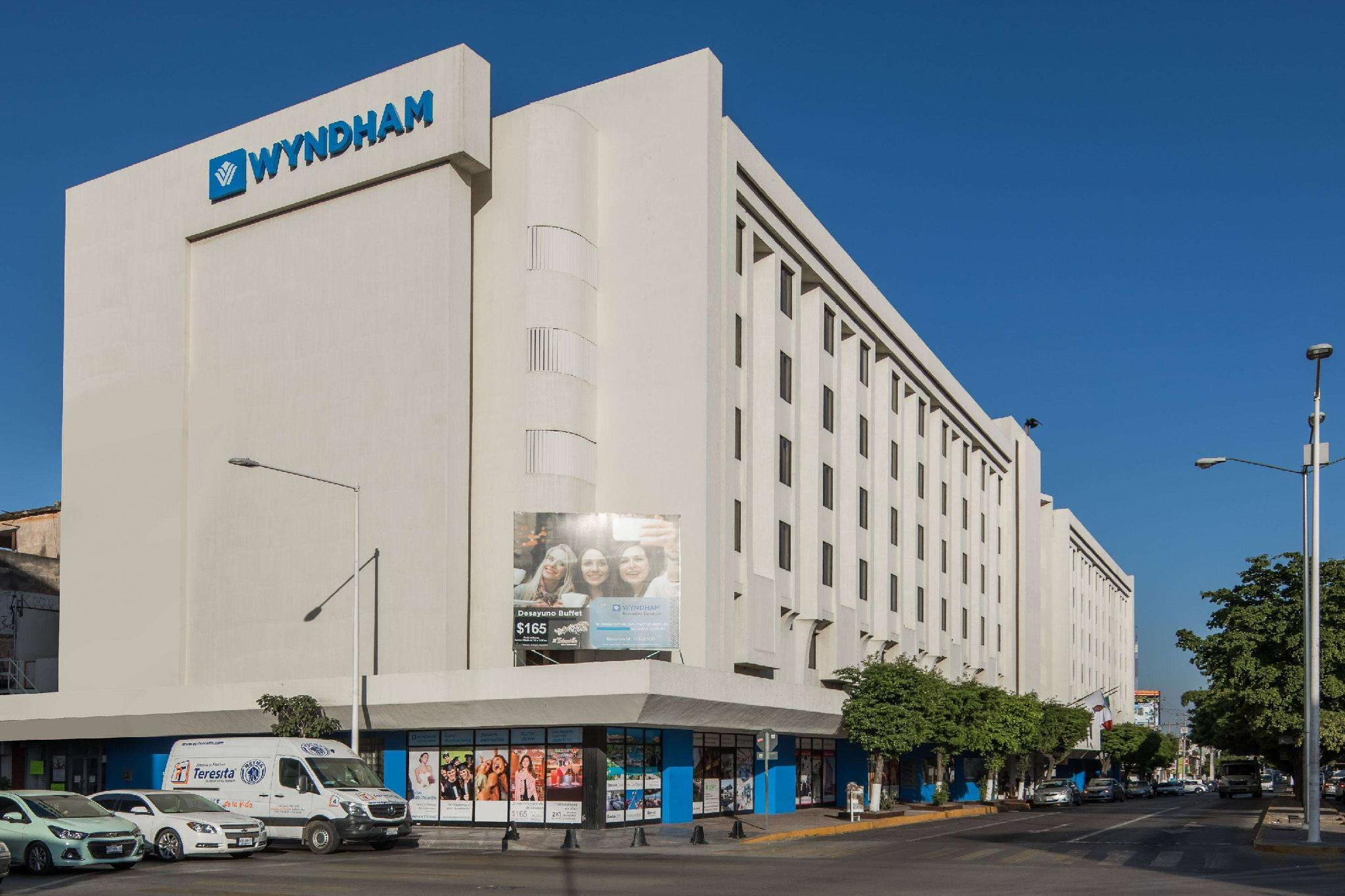 Wyndham Executivo Culiacan Reviews
