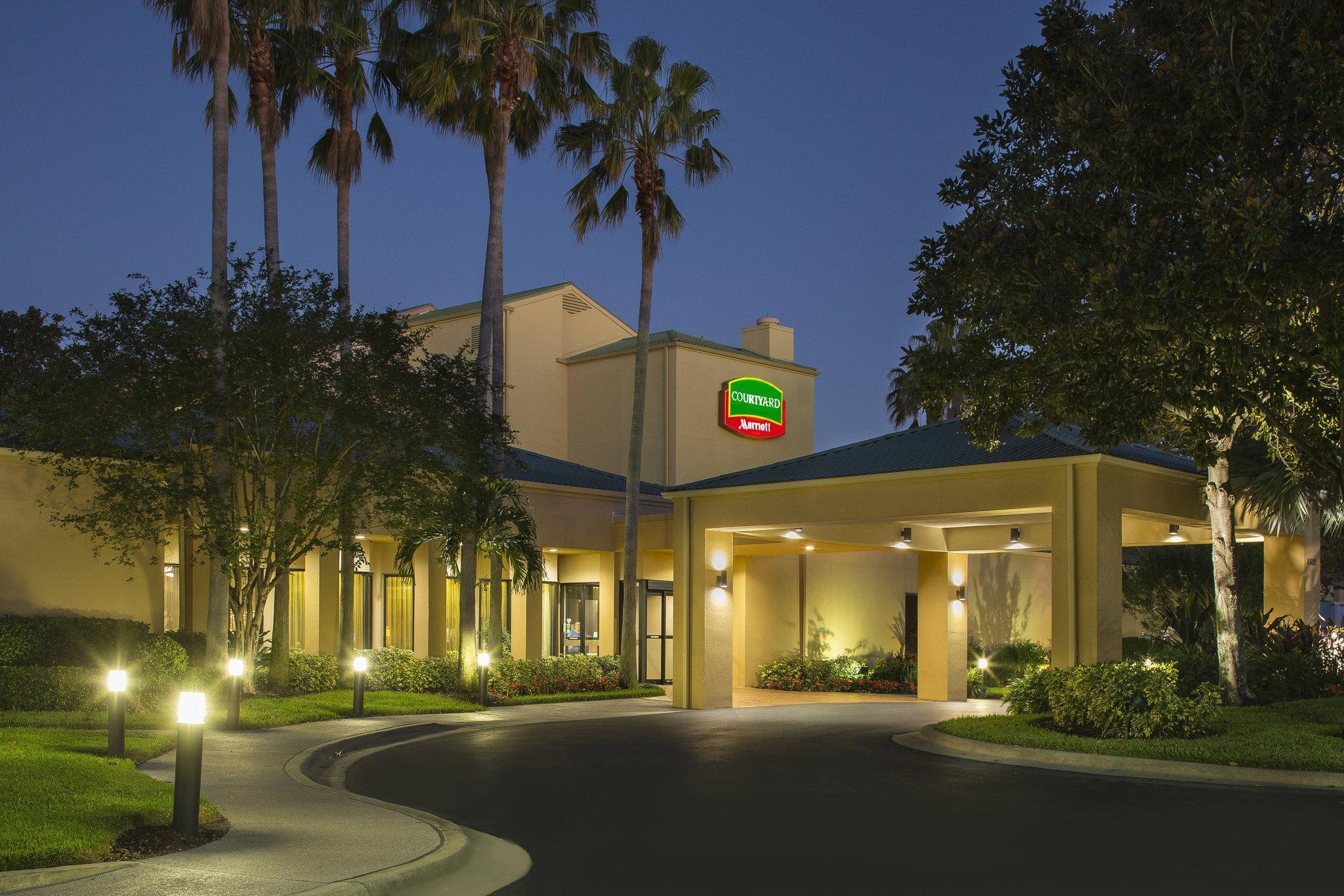 Courtyard Orlando International Drive Convention Center