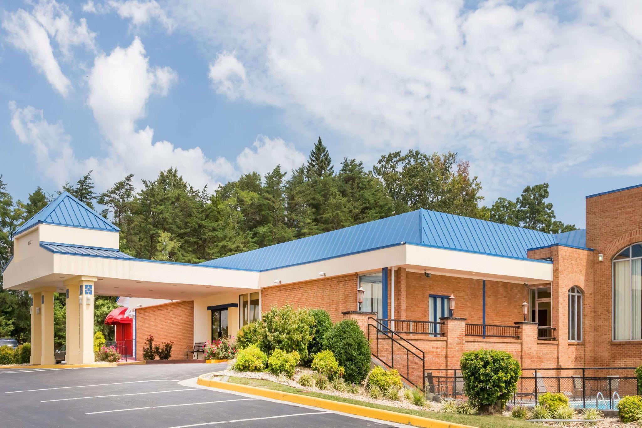 Days Inn By Wyndham Blacksburg Conference Center