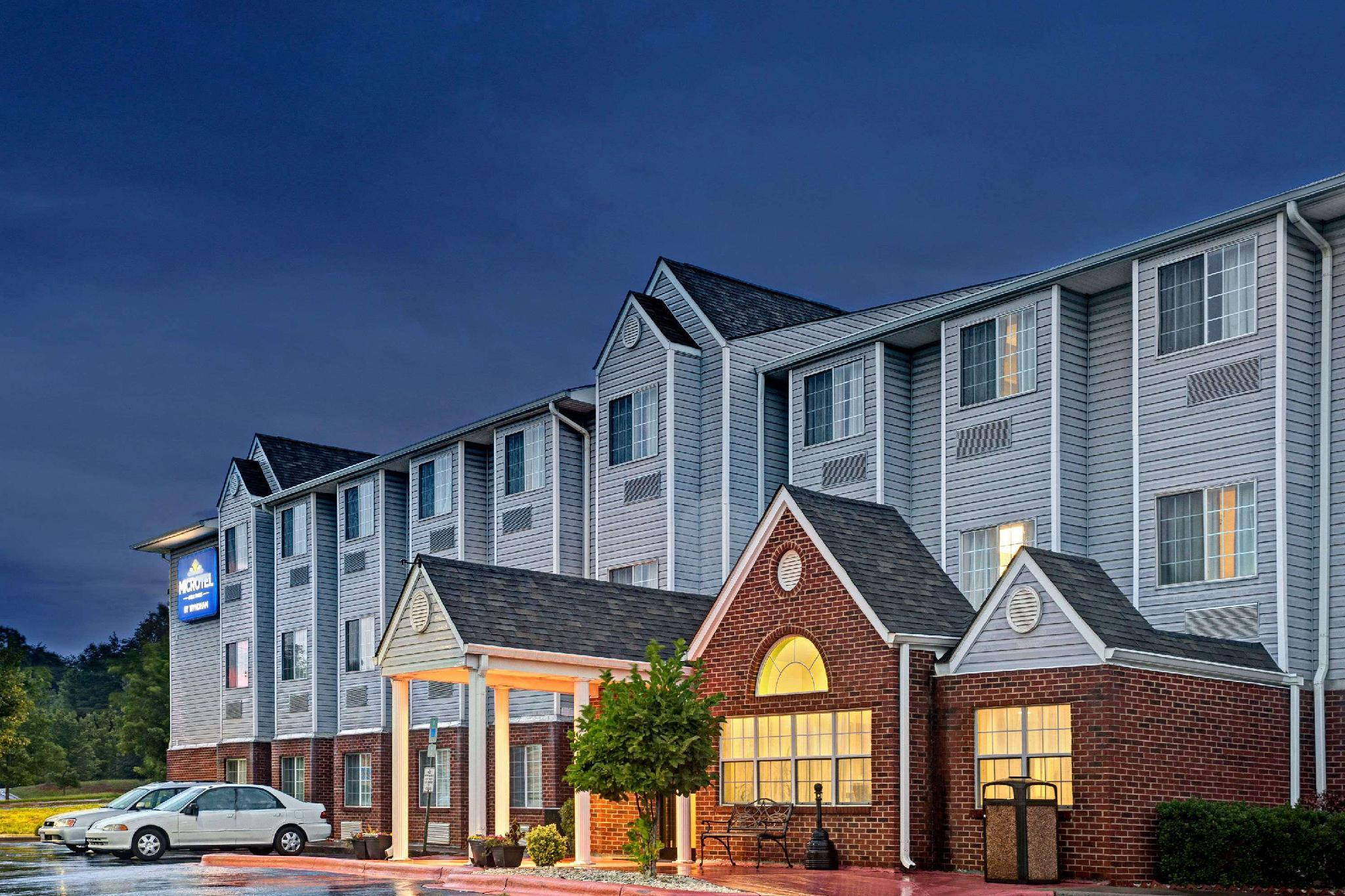 Microtel Inn And Suites By Wyndham Statesville