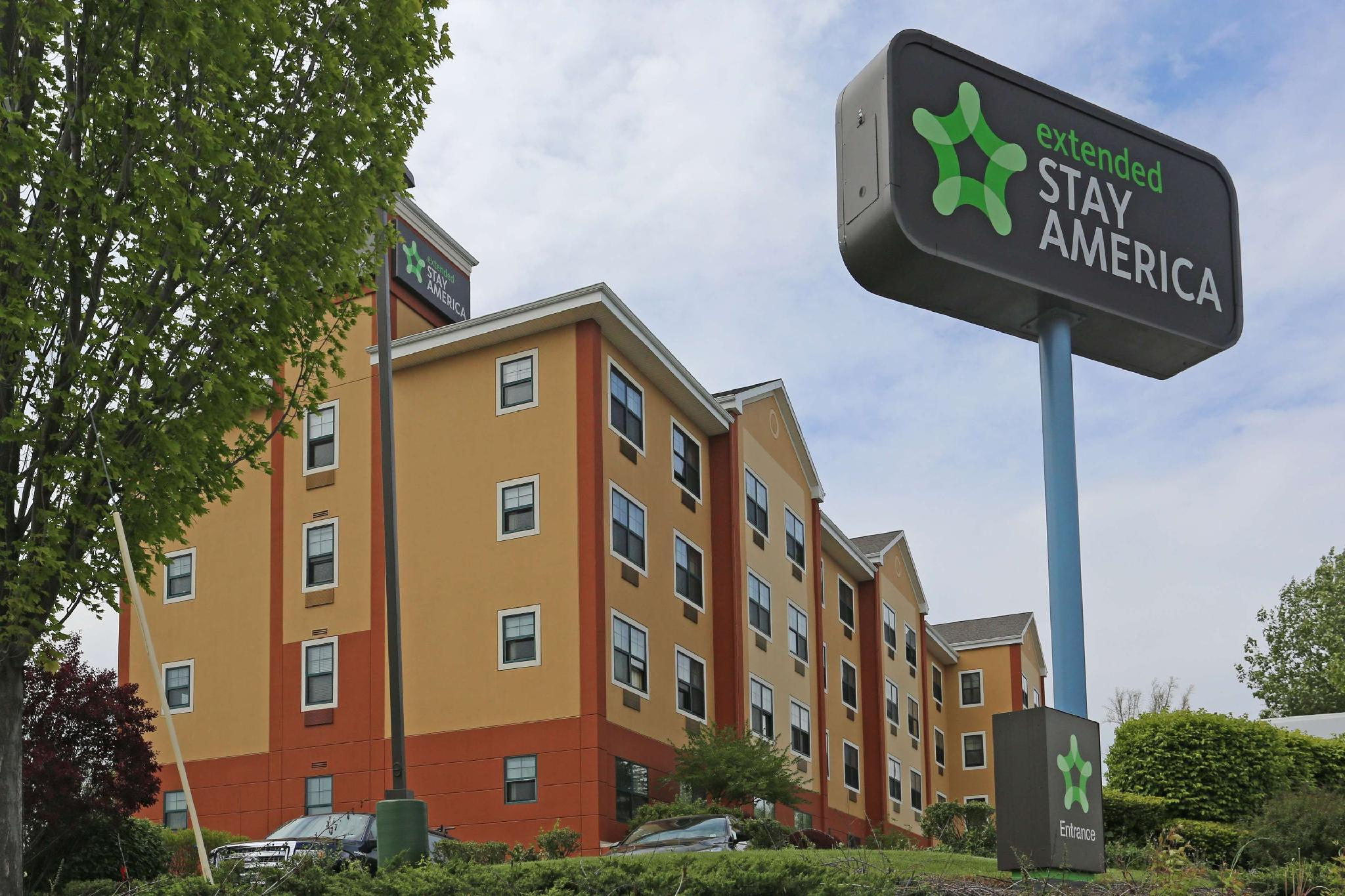 Extended Stay America Philadelphia Plymouth Meeting