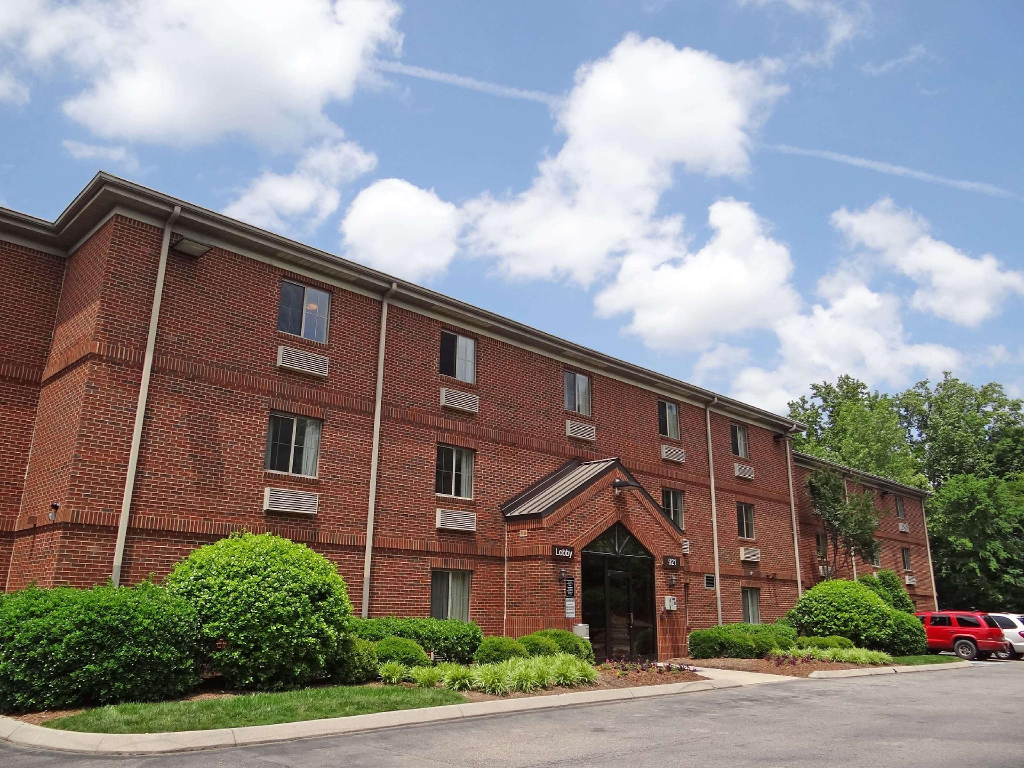 Extended Stay America N Raleigh Wake Towne Dr