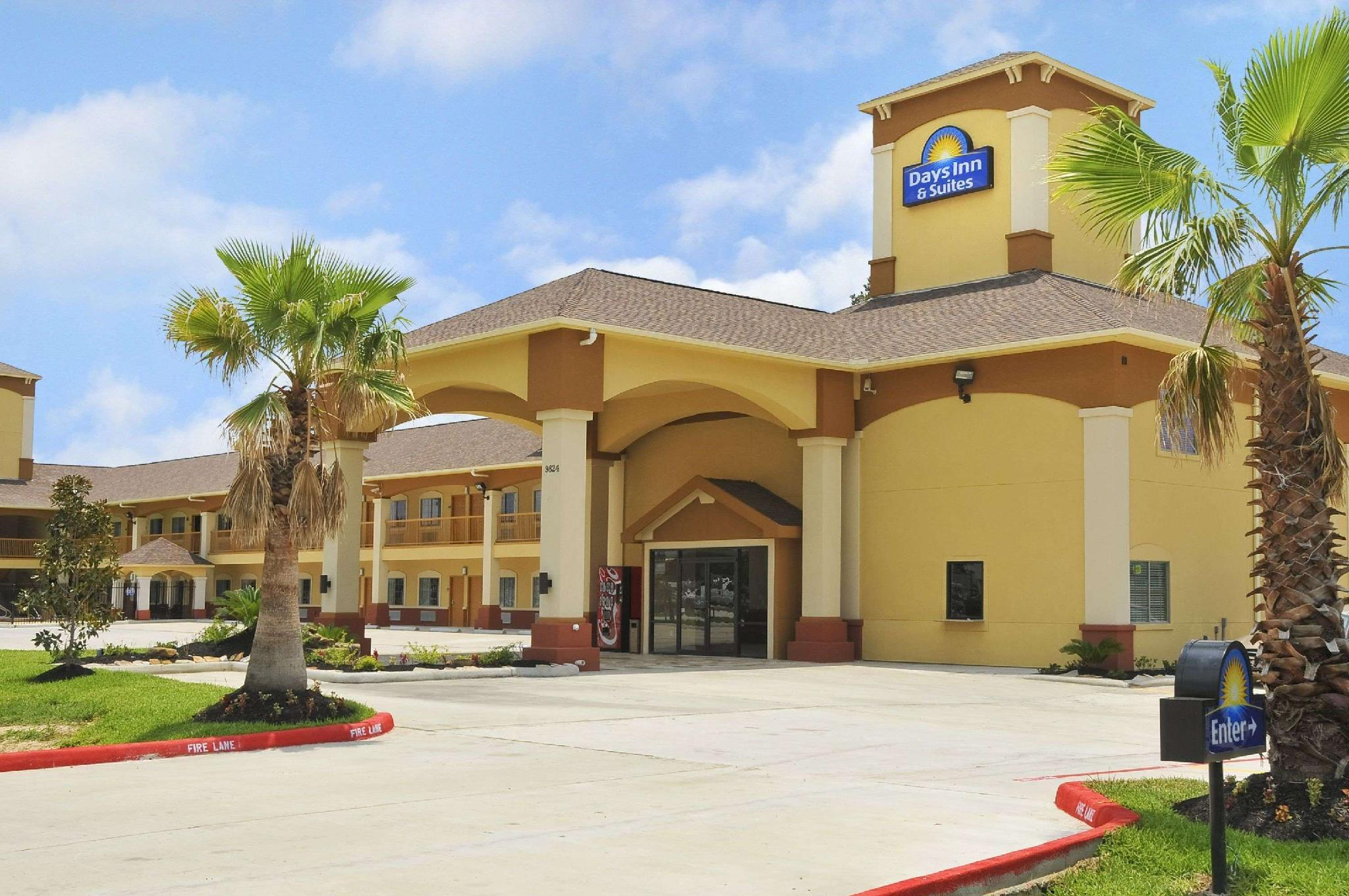 Days Inn By Wyndham Humble Houston Intercontinental Airport