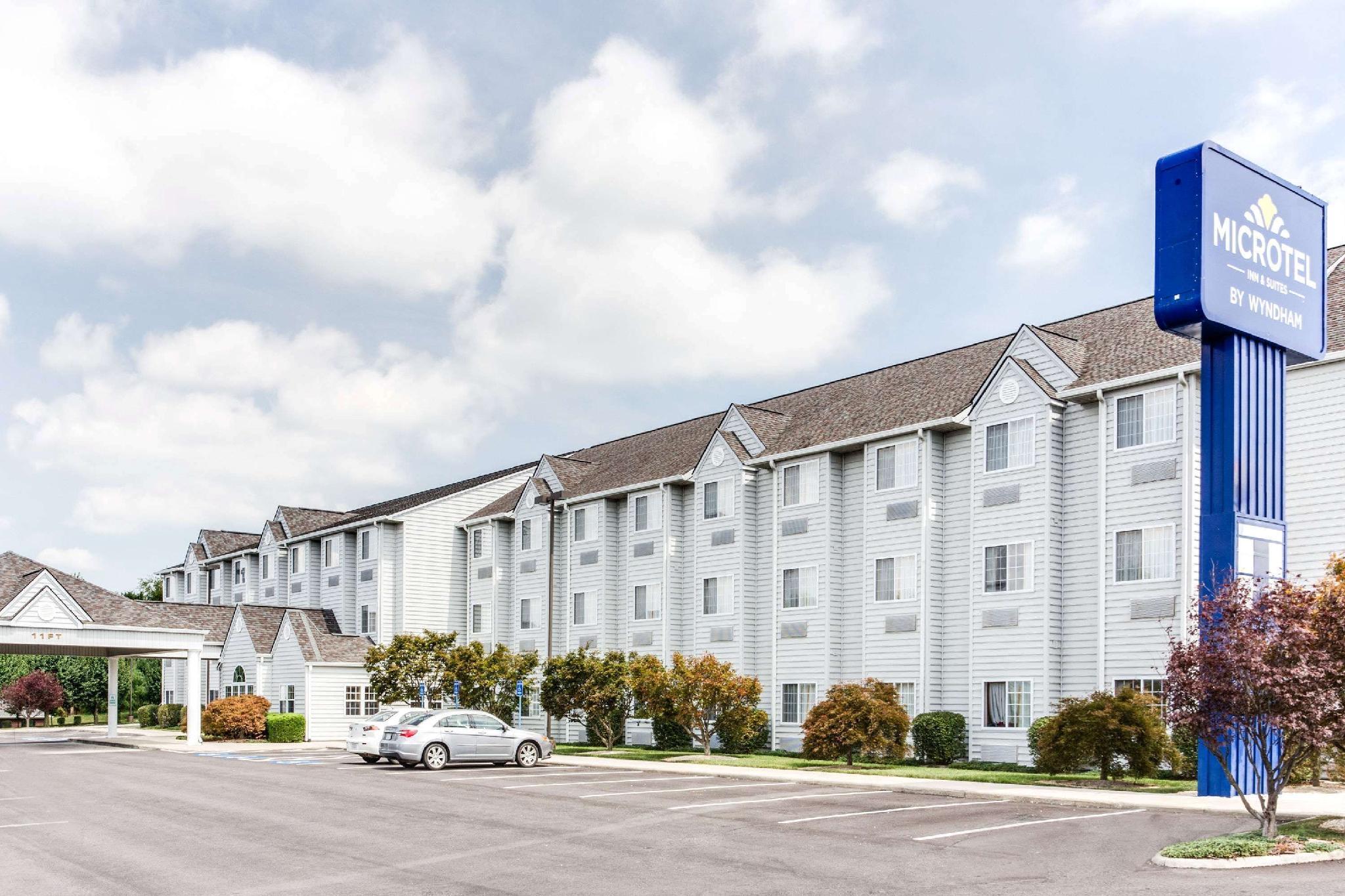 Microtel Inn And Suites By Wyndham Christiansburg Blacksburg