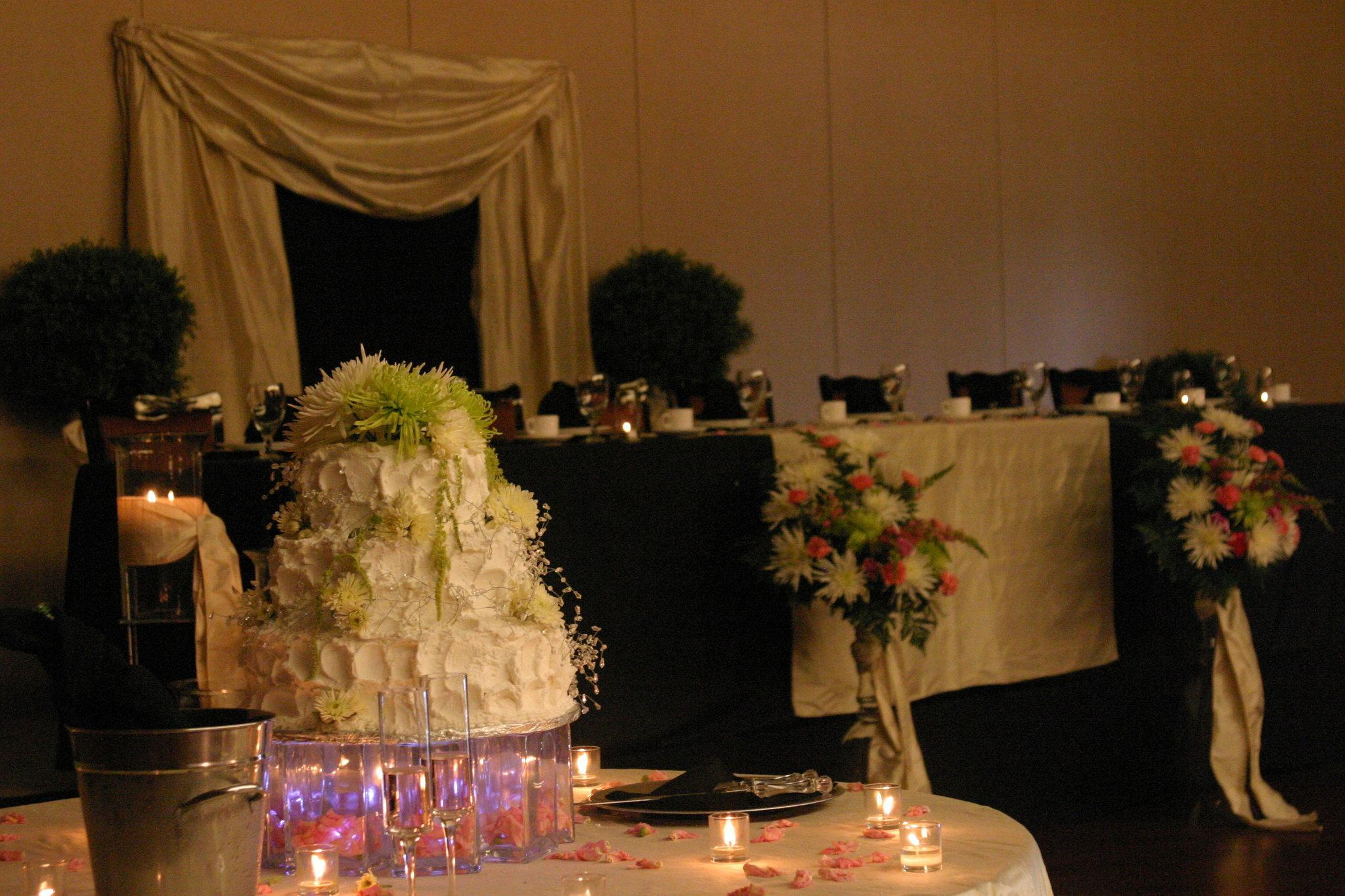 Parke Regency Hotel And Conference Ctr.; BW Premier Collection