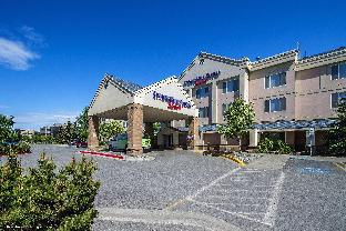 Фото отеля SpringHill Suites Anchorage Midtown