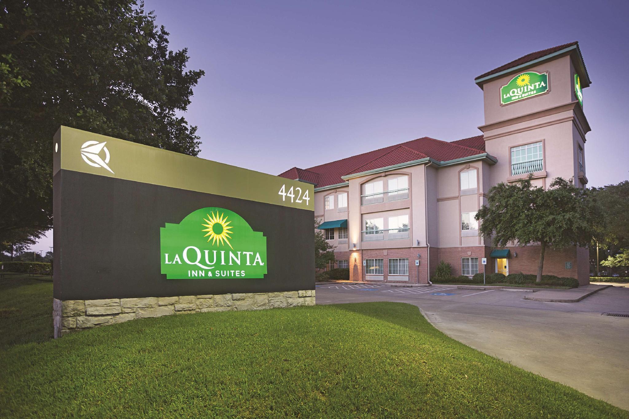 La Quinta Inn & Suites By Wyndham Houston West At Clay Road