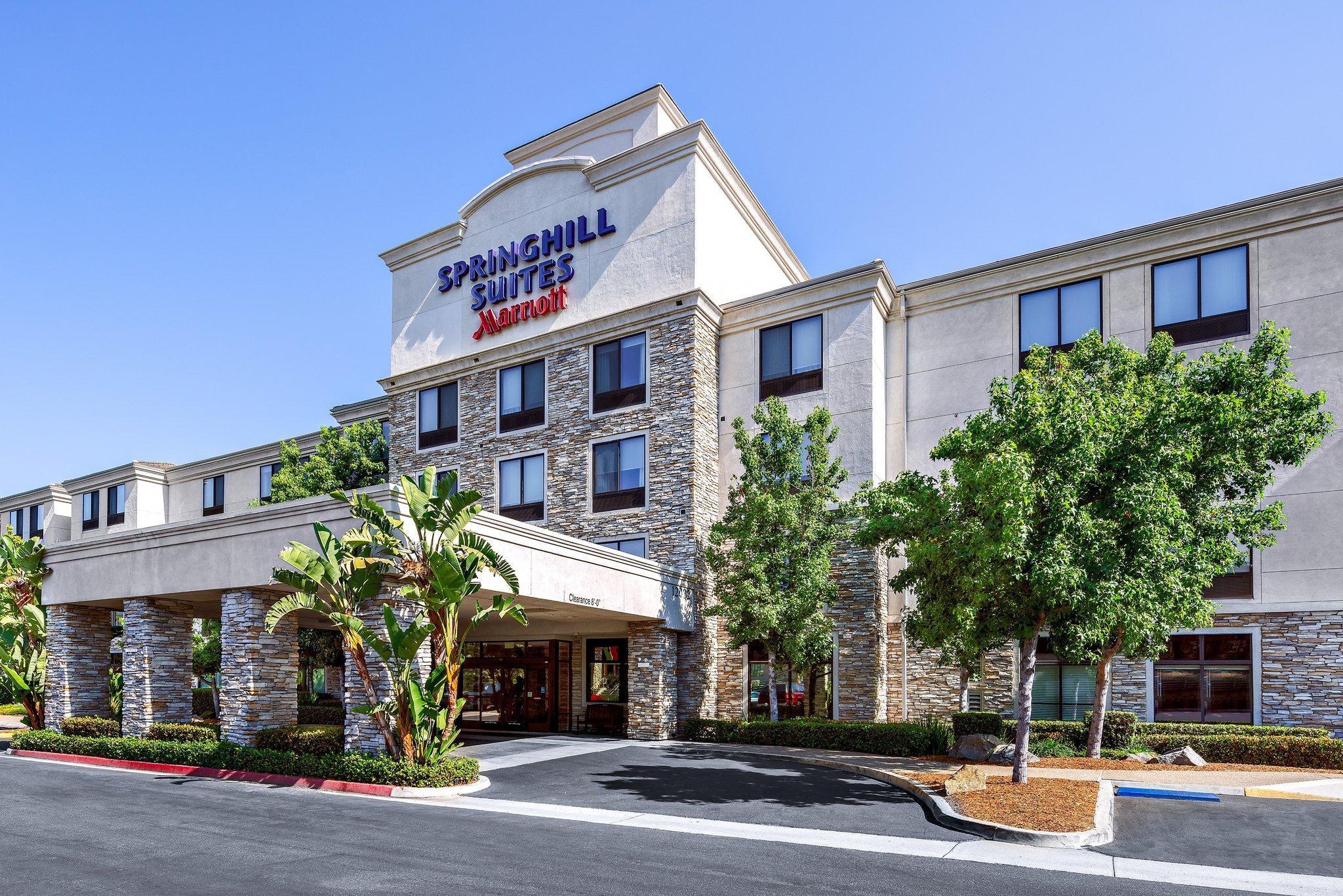 SpringHill Suites San Diego Rancho Bernardo Scripps Poway