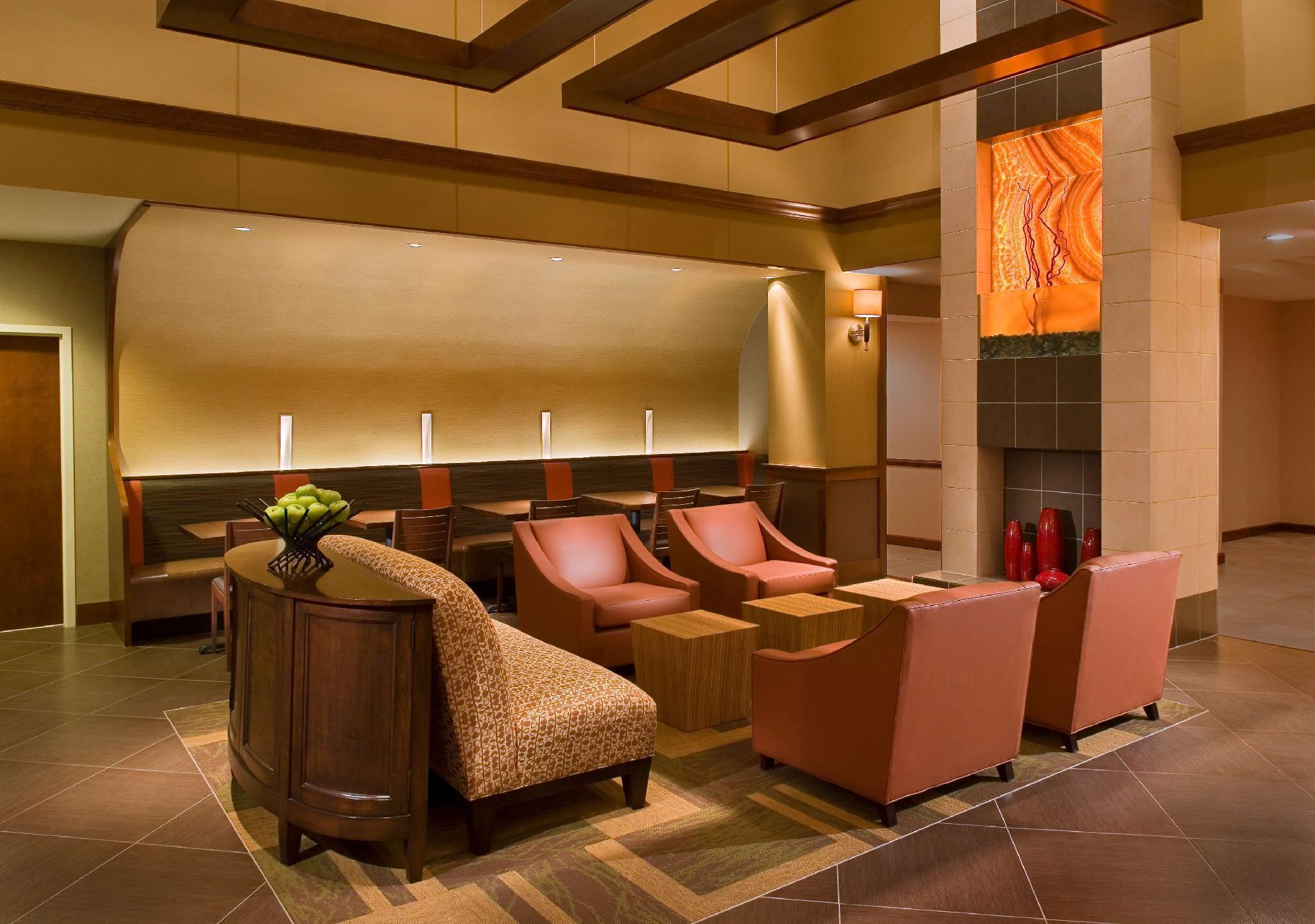 Hyatt Place San Antonio North Stone Oak