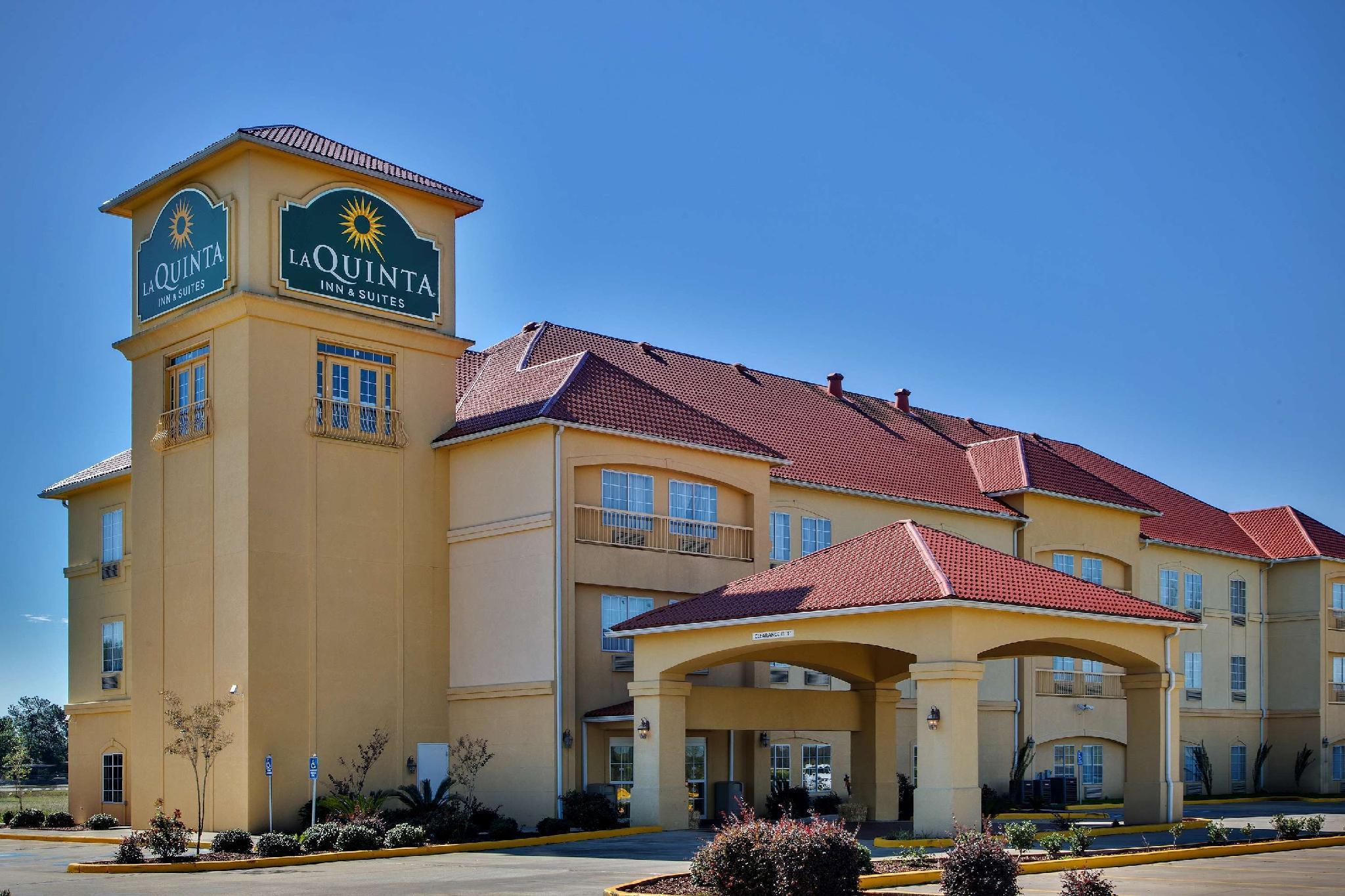 La Quinta Inn And Suites By Wyndham Iowa