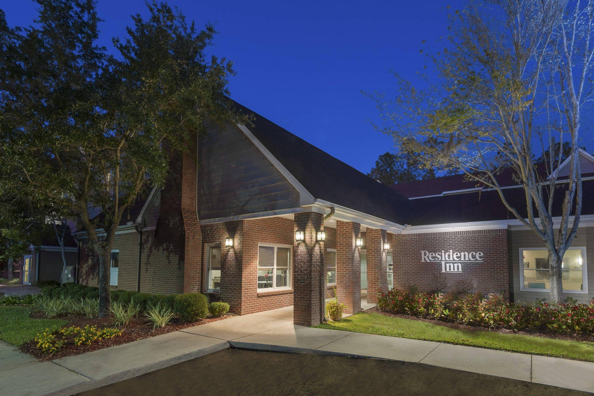 Residence Inn Tallahassee North I 10 Capital Circle