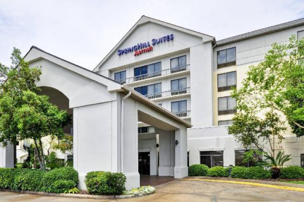 SpringHill Suites Houston Hobby Airport Houston