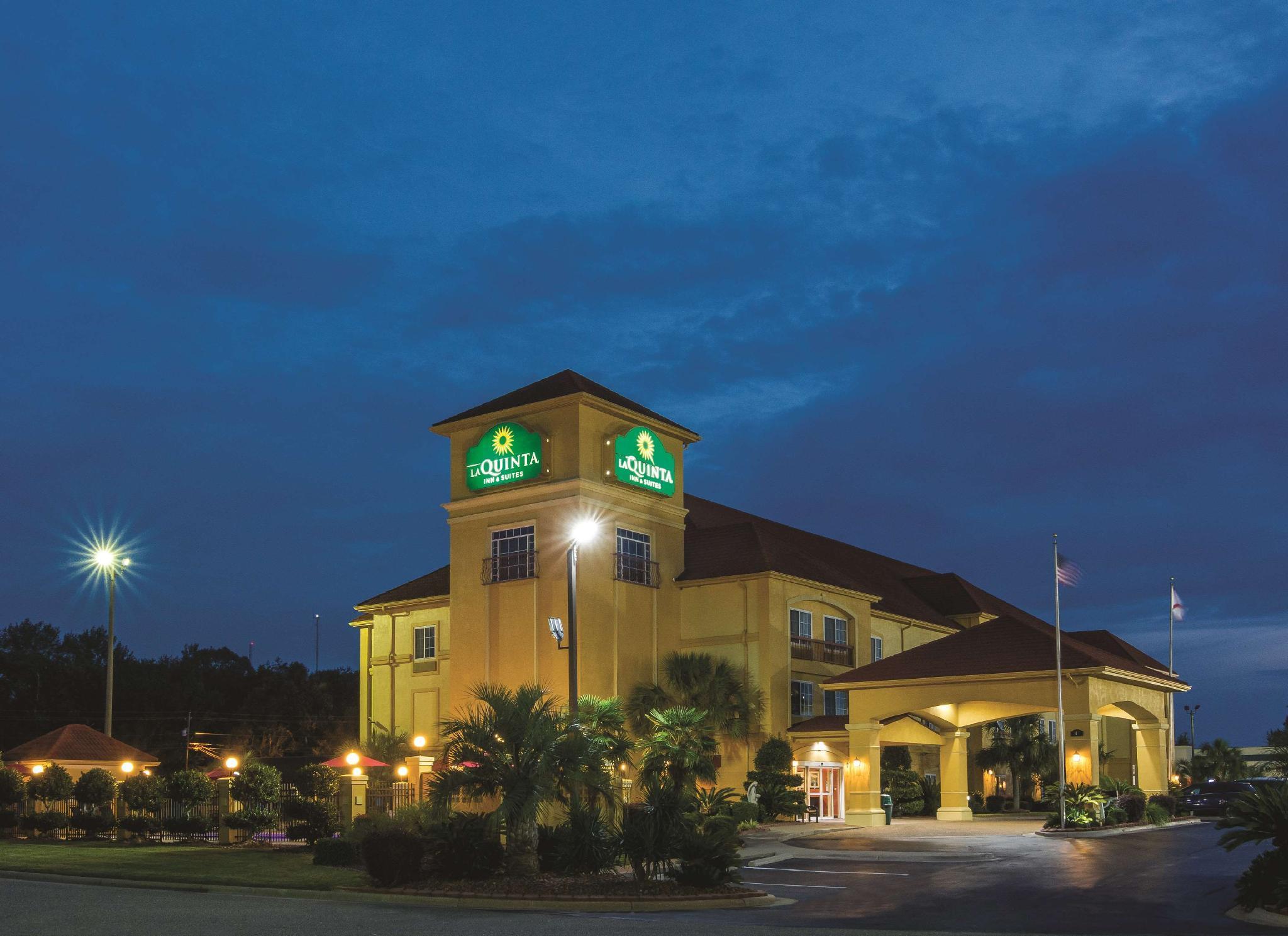 La Quinta Inn And Suites By Wyndham Prattville